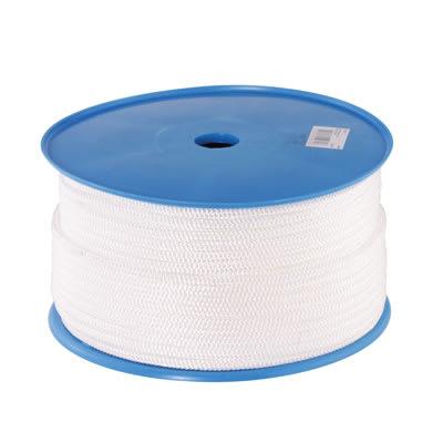 Nylon Sash Cord - 8mm - 100 metre Coil