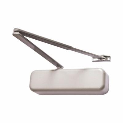 Arrone® AR6900 Door Closer - Silver Cover