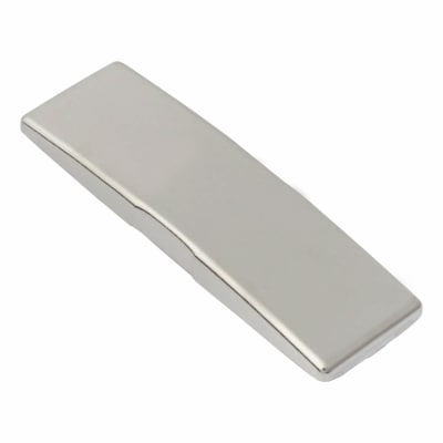 Blum Arm Cover Plate - Suit 95°, 100°, & 107° Cabinet Hinge - Overlay - Pack 10