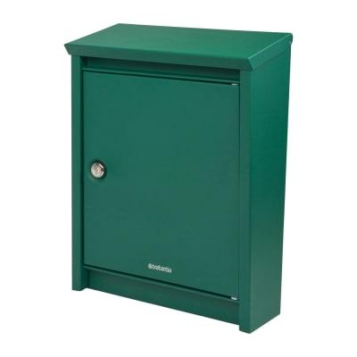 DAD B110 Mailbox - 408 x 308 x 150mm - Green