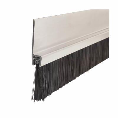 Brush Strip H8 - Brush Size 40mm - 3000mm