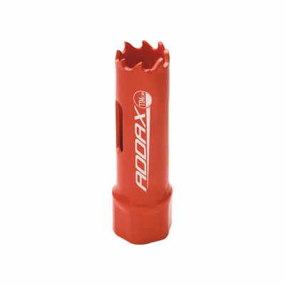 M3 Bi-Metal Holesaw - Variable Pitch - 16 x 32mm