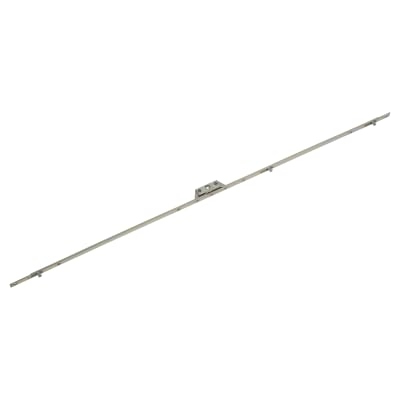 Avocet Inline Espagnolette UPVC Window Lock - 1000mm - 20mm Backset - 8mm Cam