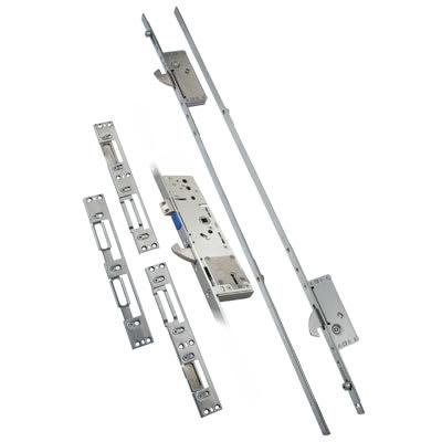 ERA® Vectis High Security 2 Hook 2 Roller Replacement Door Lock