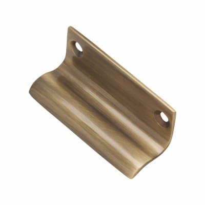 Five Finger Sash Lift - 63mm - Antique Brass