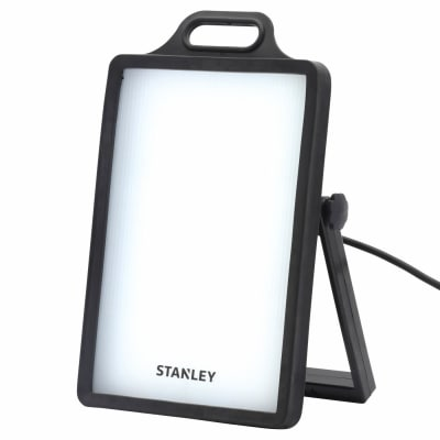 Stanley 110V 50W LED Worklight - Yellow/Black