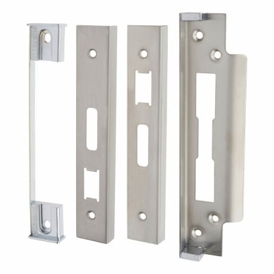A-Spec Rebate Kit for A-Spec BS8621 Sashlock - Satin Stainless
