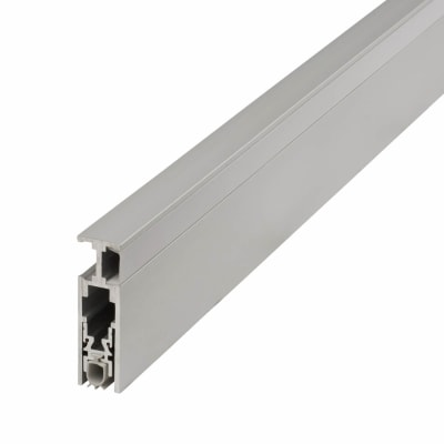 Lorient LAS8003si Automatic Threshold Seal - 1035mm - Silver