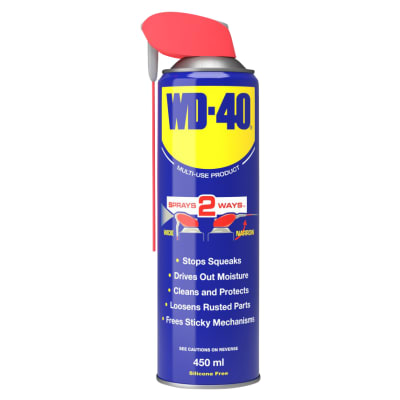 WD-40 Smart Straw Multi Use Can - 450ml