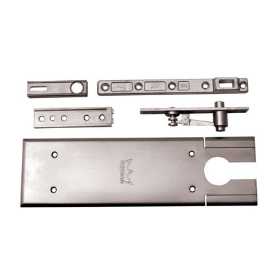 DORMA BTS75V Accessory Pack - Double Action - Stainless Steel