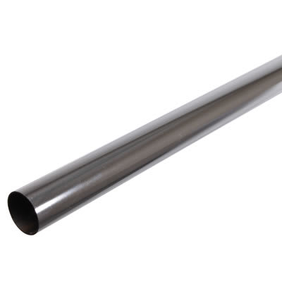 elfa® Hanging Rail - 635mm - Chrome