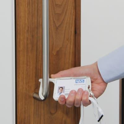 Sparka Krok Hands Free Hygienic Door Opener
