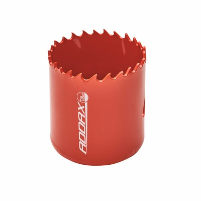 M3 Bi-Metal Holesaw - Variable Pitch - 44 x 32mm