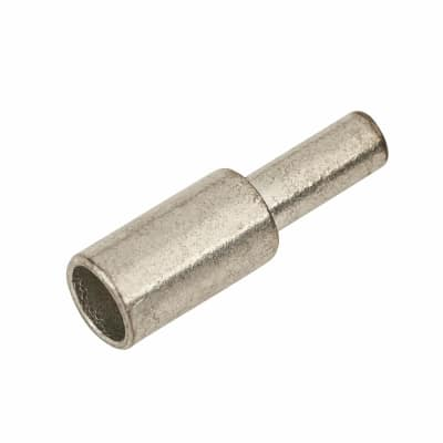 Copper Reducing Pin Solid Lug - 50mm