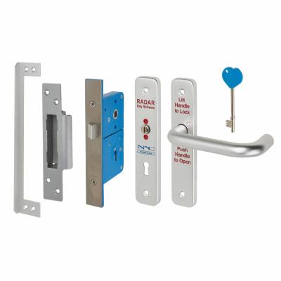 Phlexicare RADAR Lockset - Right Hand