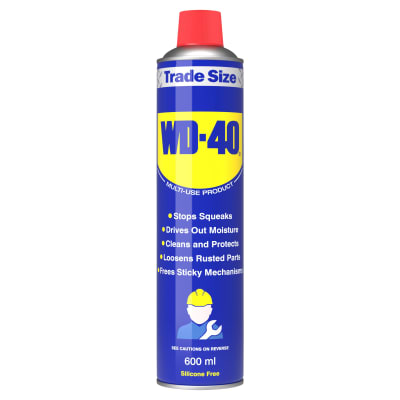 WD-40 Multi Use Can - 600ml