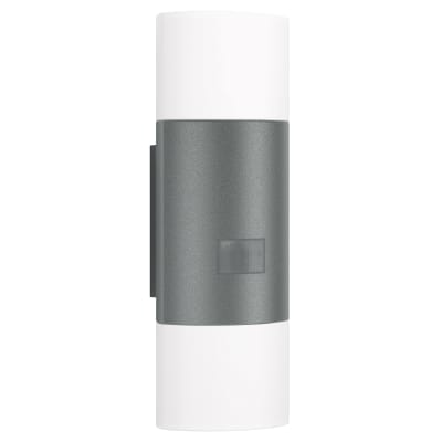 Steinel 11W L910 LED Uplight/Downlight - Anthracite