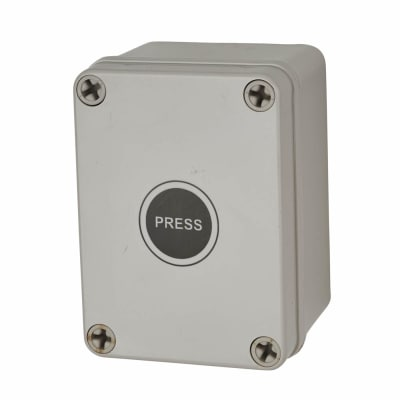 IP66 External Time Lag Switch