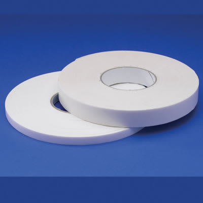 Double Sided Foam Fixing Tape - 12mm x 15 metres
