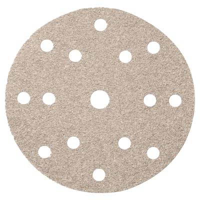 Mirka Basecut Disc 15 Hole Universal - Grit 240 - Pack 100