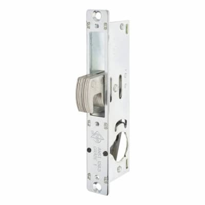 Adams Rite MS1850S Screw Cylinder Hook Deadlock - 28.6mm Backset