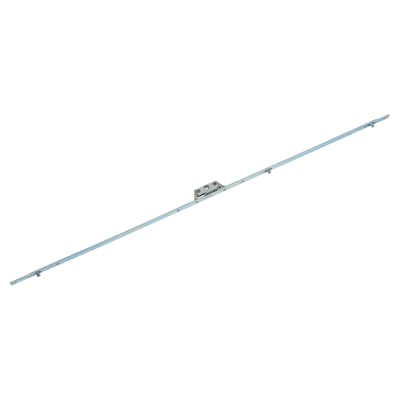 Avocet Inline Espagnolette UPVC Window Lock - 1000mm - 22mm Backset - 8mm Cam