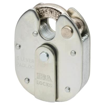 ERA® Closed Shackle Padlock - 64mm