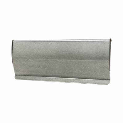 Olde Forge Letter Tidy - 266 x 108mm - Pewter