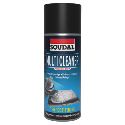 Soudal Multi Cleaner - 400ml