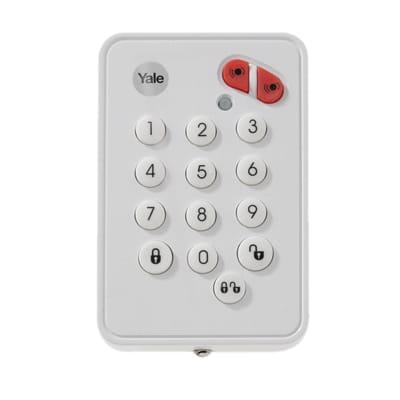 Yale® Easy Fit Remote Key Pad EF-KP