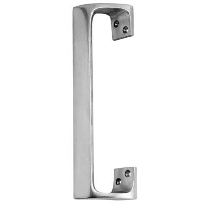 Project Offset Pull Handle - 300mm - Aluminium