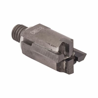 Souber DBB Morticer Carbide Tipped Wood Cutter - 17.5mm