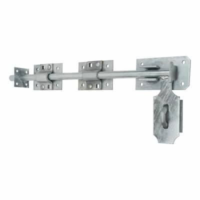 10 GATE CRANKED HOOK & BAND HINGES HEAVY DUTY STABLE GARAGE