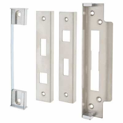 Rebate Kit for Altro 3 and 5 Lever Sashlock and Bathroom Lock