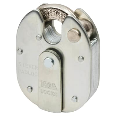 ERA® Closed Shackle Padlock - 64mm