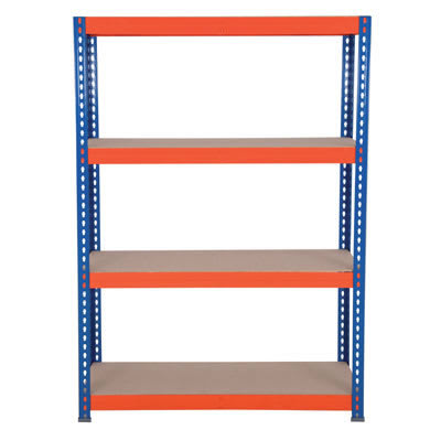 Rapid 3 Shelving - 265kg - 1800 x 1500 x 450mm