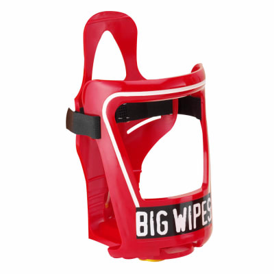 Big Wipes Wall Mounted Tub Bracket