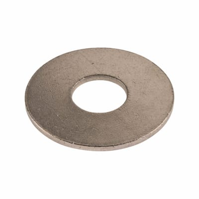 Penny Washer - M10 x 30 x 1.5mm - A2 Stainless Steel - Pack 10