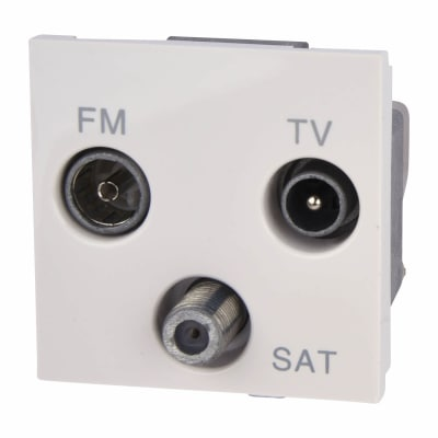 MK 2 Module TV/FM/SAT Triplexer