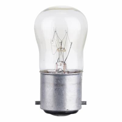 Crompton 15W 110V Pygmy Lamp - BC