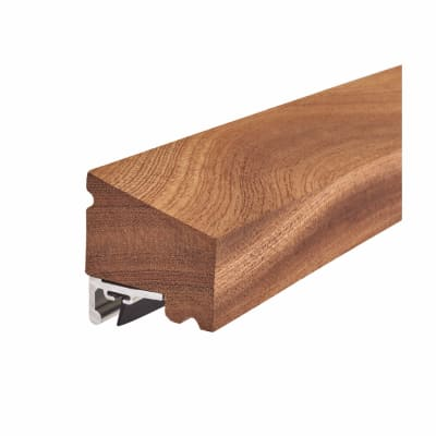 Sealmaster Cyclone Seal - 1000mm - WER Weatherboard - Redwood
