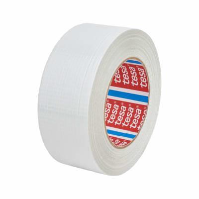 Tesa 4613 Multipurpose Universal Cloth / Duct Tape - 48mm x 50m - White