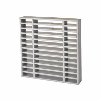 Lorient LVV40 Intumescent Air Transfer Vent - 250 x 250mm