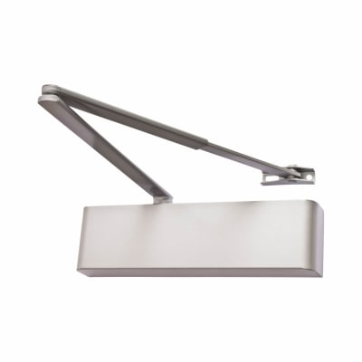 Arrone® AR5500 Door Closer - Silver Arm/Cover