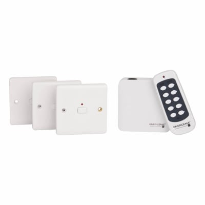 MiHome Switch Bundle - White