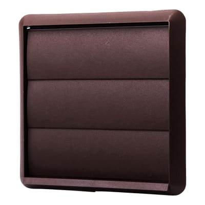 Rytons Gravity Grille - Brown