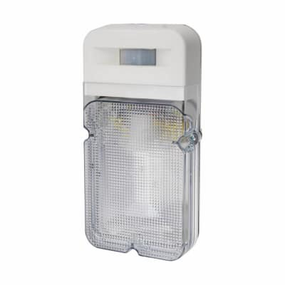 Guardlite PIR Prismatic 60W - White
