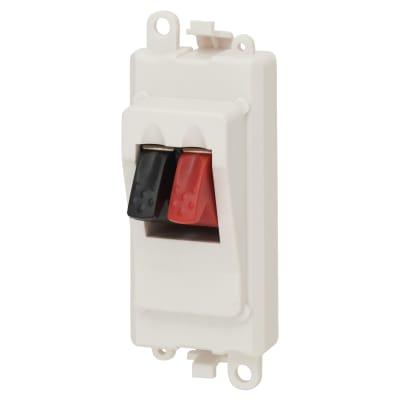 Click Scolmore Hi-Fi Module - White
