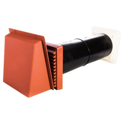Rytons Cowled Super Acoustic Controllable LookRyt AirCore - Terracotta