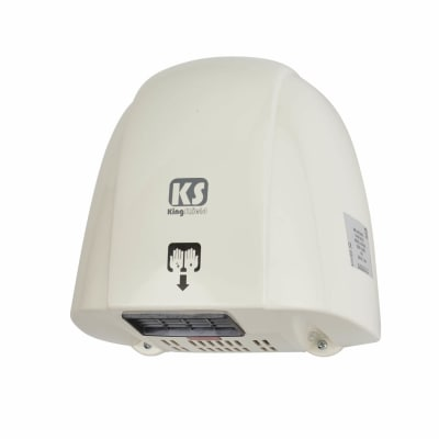 Greenbrook 1.8kW Automatic Hand Dryer - White